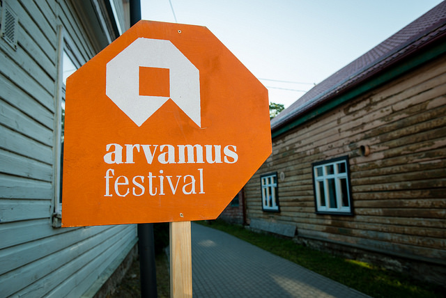 Thoughts from the final moments of the third Arvamusfestival